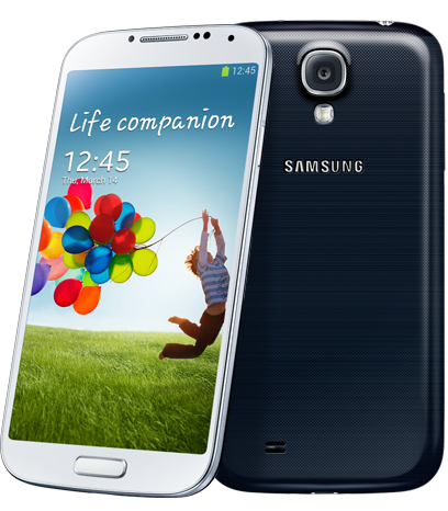 Samsung-Galaxy-S4-Display-reparatur-Backnang