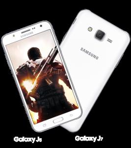 Samsung J5 Reparatur