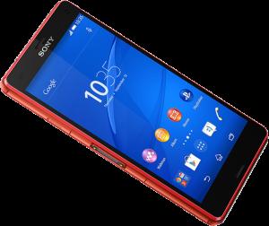 Sony-Z3-Glas-Reparatur-Schorndorf