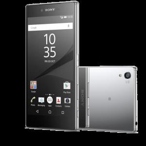 Sony-Z5-Display-Reparatur-Schorndorf