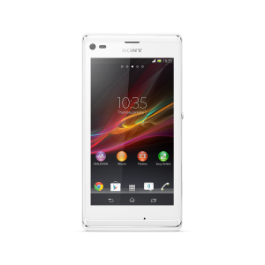 Sony-xperia-l-Display-wechseln-Backnang