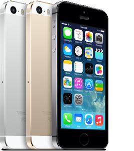 iPhone-5s-Display-Reparatur-Backnang