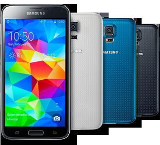 Samsung-S5-Display-reparatur-Backnang